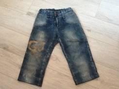 Шорты джинсовые. Рост: 128-134 см
