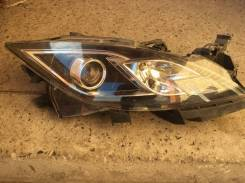 Оптика. Mazda Mazda6