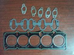 Прокладка головки блока цилиндров. Audi 90, B3, B4, C3, C4 Двигатели: AUDI100, AUDI80