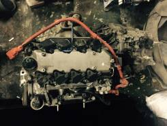 Двигатель 1.3 Honda Civic 4D FD гибрид 2006-2011