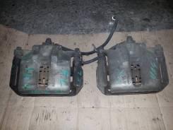 Суппорт тормозной. Honda Inspire, UA4 Honda Saber, UA4 Двигатель J25A