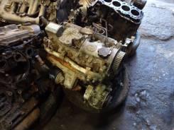Двигатель 2C Toyota в разборе