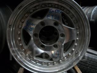 "Toyota. 6.5x15"", 6x139.70, ET28"