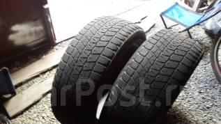Bridgestone Blizzak. Зимние, без шипов, 2012 год, износ: 60%, 1 шт