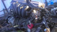 Двигатель. Toyota: Wish, Opa, Allion, Corolla Fielder, Allex, Premio, Corolla Spacio, Corolla Runx Двигатель 1ZZFE