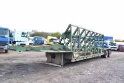 ЦЦА 1707, 1991. ЦЦА 1707, 18 000 кг.