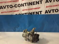 Компрессор кондиционера. Mazda Premacy, CREW Двигатели: LFDE, LFVDS, LFVD, LFVE
