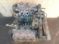 Двигатель в сборе. Kia K5 Kia Carnival Двигатель K5