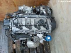 Двигатель в сборе. Hyundai Tucson Hyundai Trajet Hyundai Santa Fe Kia Sportage Двигатели: D4EA, FE