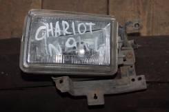 Фара противотуманная. Mitsubishi Chariot Grandis, N94W
