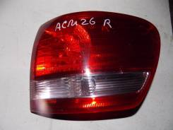 Стоп-сигнал. Toyota Ipsum, ACM21, ACM26
