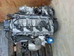 Двигатель в сборе. Hyundai Tucson Hyundai Santa Fe Hyundai Trajet Двигатель D4EA