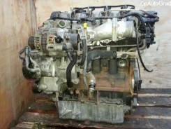 Двигатель в сборе. Hyundai Trajet Hyundai Santa Fe Kia Sportage, 2 Двигатель D4EA