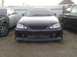 Toyota Caldina. AT211, 7AFE