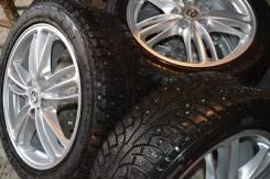 Зимняя резина с дисками на Mazda6. x17 5x114.30