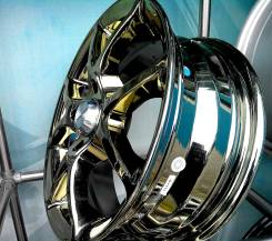 TGRACING LZ416. 5.5x14, 4x100.00, ET38, ЦО 60,1 мм.