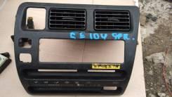 Консоль панели приборов. Toyota Corolla, AE104, EE107, AE102, AE100, CE109, EE105, EE103, EE101, EE108, CE100, CE104, AE101, CE106, CE108, EE106, EE10...