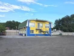 Долгосрочная аренда земельного участка 3000 кв. м. + офисное здание