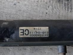 Рулевая рейка. Subaru Legacy, BP5