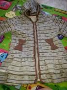 Пальто. Рост: 122-128 см
