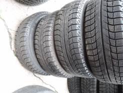Michelin X-Ice. Зимние, без шипов, 2009 год, износ: 20%, 4 шт