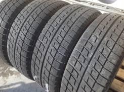 Bridgestone Blizzak Revo2. Зимние, 2006 год, износ: 5%, 4 шт