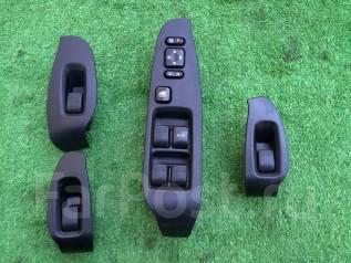 Блок управления стеклоподъемниками. Subaru Legacy, BHC, BES, BH5, BH9, BE5, BHE, BHCB5AE, BEE, BE9 Двигатели: EJ254, EJ204, EJ201, EJ202, EZ30D, EJ208...