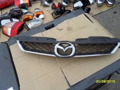 Решетка радиатора. Mazda Premacy, CREW