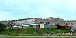 2-х этажное здание + действующий бизнес(Торг. центр/офис. /склад помещения. Город Фокино,п.г.т.Дунай,ул.Ленина23а, р-н Центр, 2 136 кв.м.