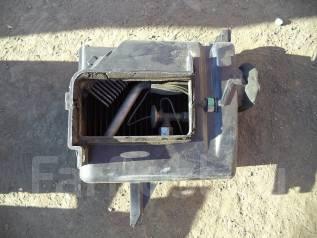 Радиатор кондиционера. Mitsubishi Montero Sport, K90