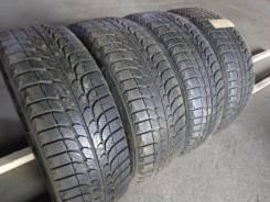 Michelin X-Ice. Зимние, без шипов, 2008 год, износ: 10%, 4 шт