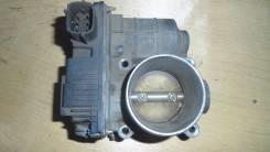 Заслонка дроссельная. Nissan: Bluebird Sylphy, AD, Almera, Sunny, Wingroad Двигатели: QG15DE, QG13DE