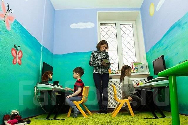 Раннее Развитие для детей от 2-х лет. Бесплатный пробный урок!