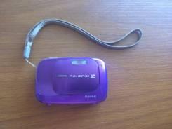 Fujifilm FinePix Z37. 10 - 14.9 Мп, зум: 3х