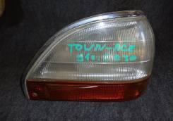 Габаритный огонь. Toyota Town Ace, CR30G Двигатель 2CT