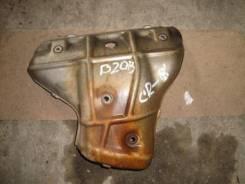 Защита выпускного коллектора. Honda: Domani, Integra, CR-V, S-MX, Ballade, Orthia Двигатели: B18B1, B18B4
