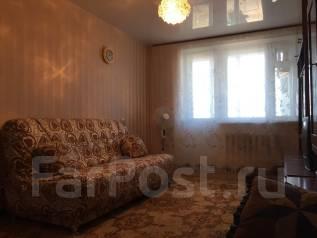 1-комнатная, улица Добровольского 37. Тихая, частное лицо, 38 кв.м. Вторая фотография комнаты