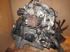 Двигатель в сборе. ТагАЗ Тагер SsangYong Korando SsangYong Musso Двигатель 661920