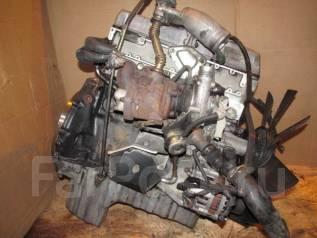 Двигатель в сборе. SsangYong Korando SsangYong Musso ТагАЗ Тагер Двигатель 661920