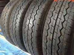 Dunlop SP. Летние, износ: 10%, 4 шт