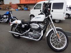 Harley-Davidson Sportster. 883 куб. см., исправен, птс, без пробега. Под заказ