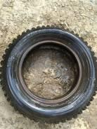 Dunlop SP Snow 99. Зимние, шипованные, износ: 30%, 1 шт