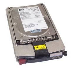Жесткие диски. 146 Гб, интерфейс SCSI