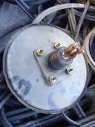 Вакуумный усилитель тормозов. Nissan Vanette, SK22MN, SK22VN Nissan Vanette Van Truck Двигатели: GAS18, DIE20, DIE22