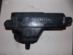 Блок предохранителей. Toyota Caldina, ST191G Двигатель 3SFE