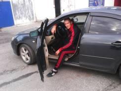 Такси. Томск-Новосибирск. 4 человека, 220км/ч