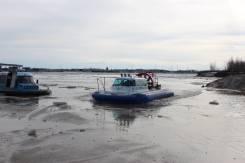 Славир. Год: 2011 год, длина 6 600,00м., двигатель стационарный, 240,00л.с., бензин