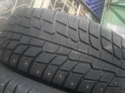 Michelin Latitude X-Ice North. Зимние, шипованные, износ: 5%, 4 шт