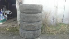 Bridgestone Dueler H/L. Летние, 2010 год, износ: 70%, 4 шт