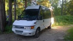 Iveco Daily. Продается автобус, 2 798 куб. см., 17 мест